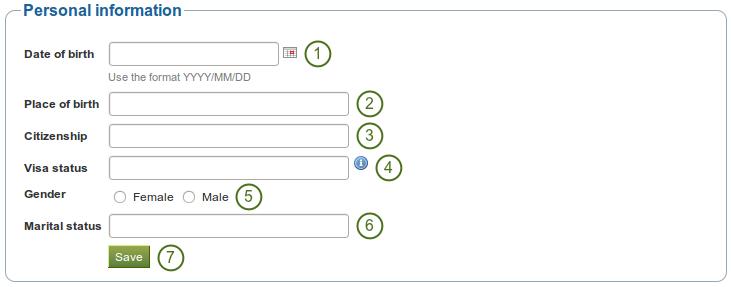 3 5 résumé mahara 1 6 user manual